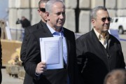 Israeli PM calls to fight