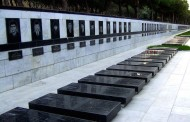 Azeris mark the anniversary of January massacre by Soviet troops