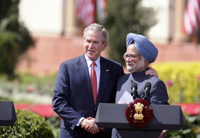 Indo-US nuclear deal and its implications