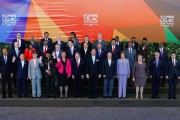 Falklands/Malvinas: Celac summit, including Commonwealth members, support Argentina's 'legitimate' claims