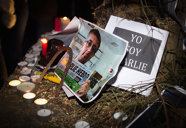 Charlie Hebdo: EU to prepare new anti-terror proposals