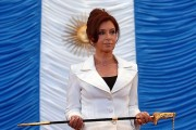 Argentine appeals court dismisses Iran-case accusation against Cristina Fernandez