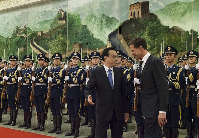 New Deal for the Balkans – China and BRICS