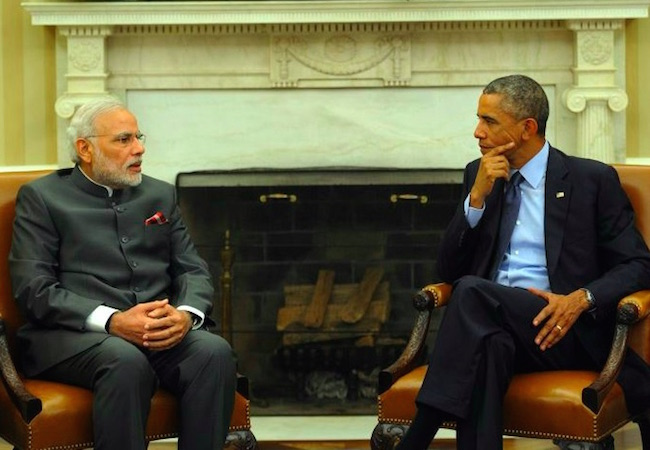 Indo-US strategic ties
