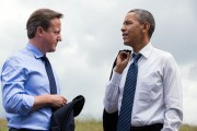 Obama and Cameron, com'on – all we need is Fromm