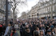 Charlie Hebdo's dance macabre with freedom of speech