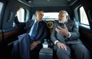 U.S.-India joint strategic vision for the Asia-Pacific and Indian Ocean region