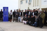 Medical Forensic Training project in Afghanistan considered a success