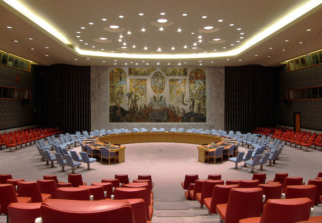 The UN Security Council reform? – No tricks from the BRICS