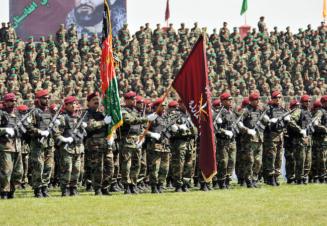Analyzing China's role in Afghan peace process