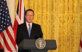 Brexit: PM David Cameron quits after Britons vote to leave EU