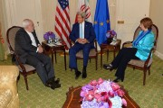 Challenges & opportunities of Iran & P5+1 nuclear deal