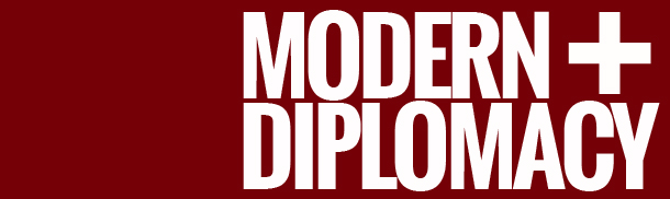 Modern Diplomacy is an online journal perceived as the valuable tool for the assessment and understanding of world affairs through a combination of qualitative analysis, political commentary, information, interviews and specific thematic features