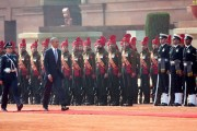 Indo-US strategic partnership & its implications on regional security