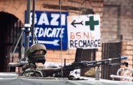 New age militancy in Kashmir