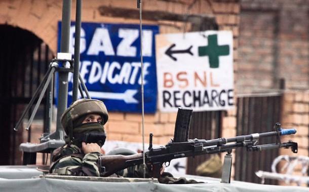 To call Kashmir a territorial dispute is to dehumanize it: Ambassador Buch