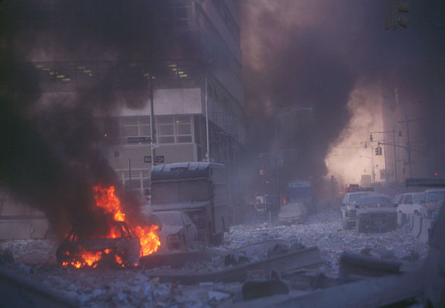 Why 9/11 was the worst day in the 21st century