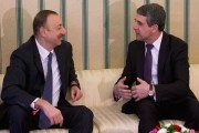 Bulgaria seeks closer ties with Azerbaijan, eyes more gas purchases