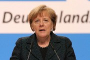 Germany: Angela Merkel's wins fourth term as chancellor