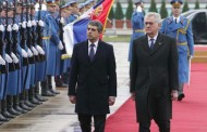 Plevneliev: Transport, energy links common priority for Bulgaria and Serbia