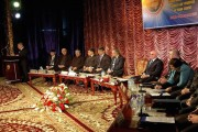 Tajikistan confronts modern security threats