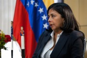 Venezuela sets deadline for U.S. to cut embassy staff