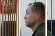 EU to Russia: free Estonian security official Kohver