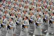 Turkmenistan calls up military reservists