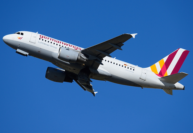 Foul play suspected in the Germanwings flight crash