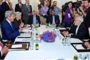 Iran nuclear talks reach final stage in Switzerland
