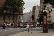 Klaipeda consul-general was Russian spy: new Lithuania threat assessment