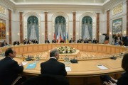 Russia and Ukraine agree on the supply of gas