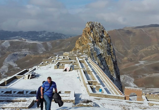 Nakhchivan and its transformed tourism sector