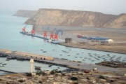 Developments in CPEC Project and evolving issues and threats