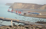 Port of Gwadar and geopolitics of great powers
