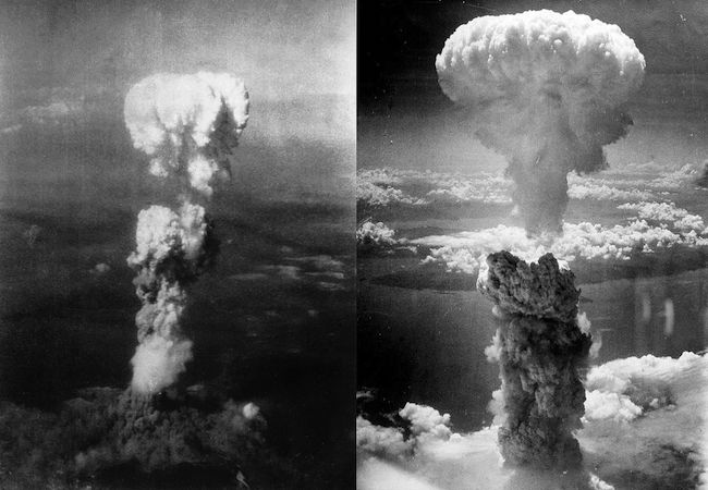 USA and Nuclear Non-Proliferation Treaty