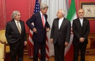 Iran: Efforts to achieve a nuclear accord
