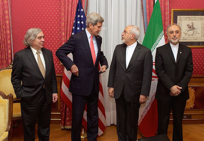 Iran nuclear deal and future prospects