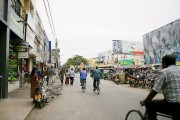 Reflections from Jaffna and inspirations from abroad
