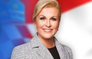 Croatia president backs compulsory military service