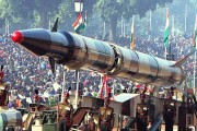 India's ballistic missiles; derivative of peaceful space cooperation