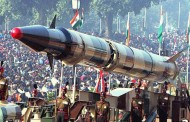 India's Agni-V test: a wake-up call for the global community?