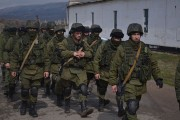 Lithuanian politicians call for International Court of Justice decision on Crimea annexation