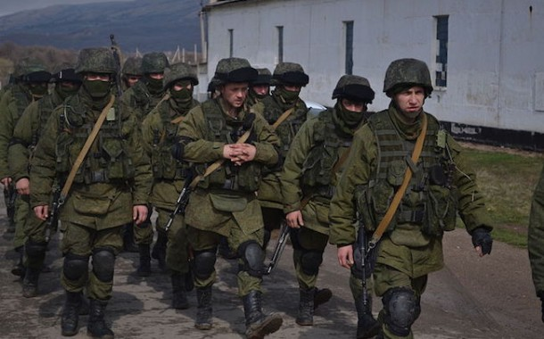 Russian annexation of Crimea is final