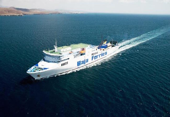 US approves licenses for passenger ferry service with Cuba