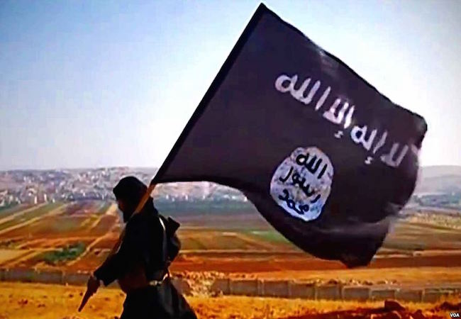 ISIS: The beginning of the Caliphate's end?