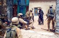 Regional engagements in Afghanistan