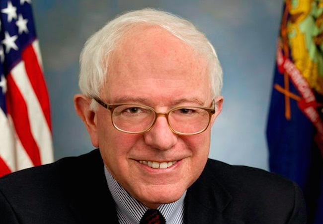 Mild-mannered Bernie Sanders: A conscience Americans don't want