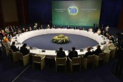 Congress of Leaders of World and Traditional Religions: Astana, centre of the dialogue of civilizations