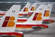 Spain's Iberia resumed flights to Cuba after a two-year absence